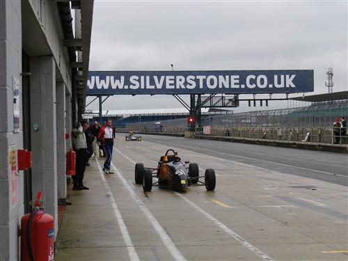 "Le ""Walter HAYES Trophy"" à Silverstone Wht15_14"
