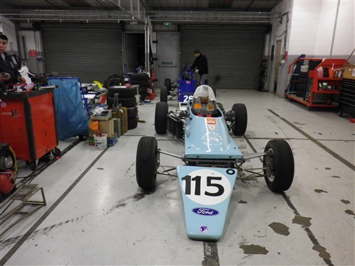 "Le ""Walter HAYES Trophy"" à Silverstone Wht15_15"