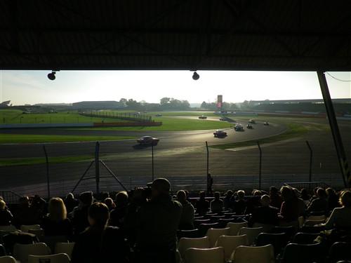 "Le ""Walter HAYES Trophy"" à Silverstone Wht15_16"