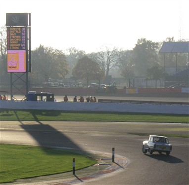 "Le ""Walter HAYES Trophy"" à Silverstone Wht15_20"