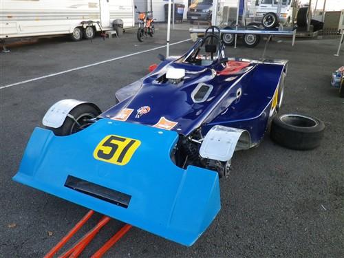 "Le ""Walter HAYES Trophy"" à Silverstone Wht15_24"