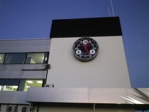 "Le ""Walter HAYES Trophy"" à Silverstone Wht15_28"