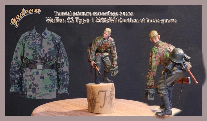 Tutorial peinture camouflage 3 tons soldats Allemands (Waffen SS) Page_d10