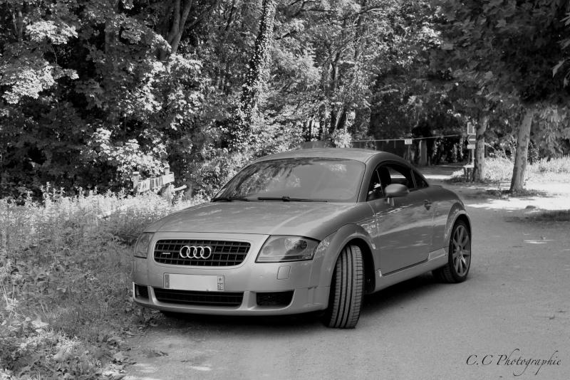 Et une autre TT 3.2 V6 dans les Yvelines! - Page 2 11884910
