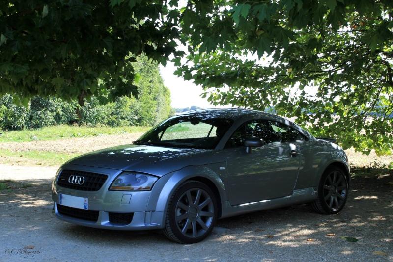 Et une autre TT 3.2 V6 dans les Yvelines! - Page 2 11893210