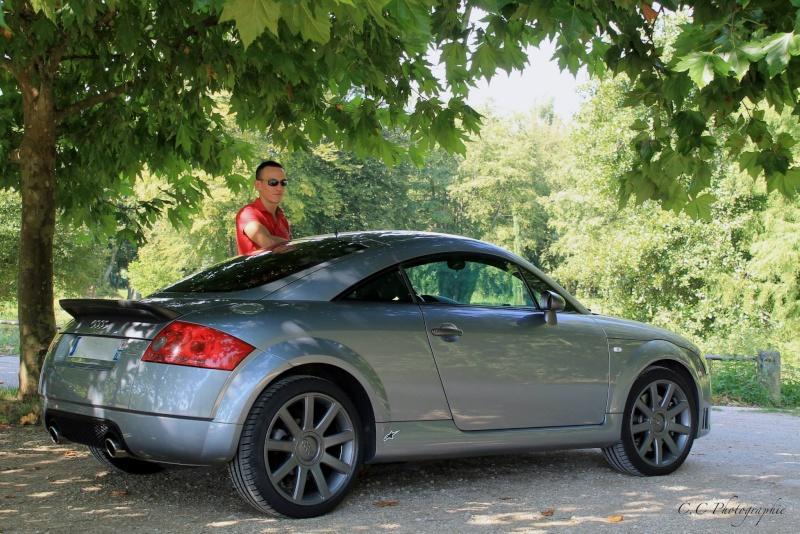 Et une autre TT 3.2 V6 dans les Yvelines! - Page 2 11951610