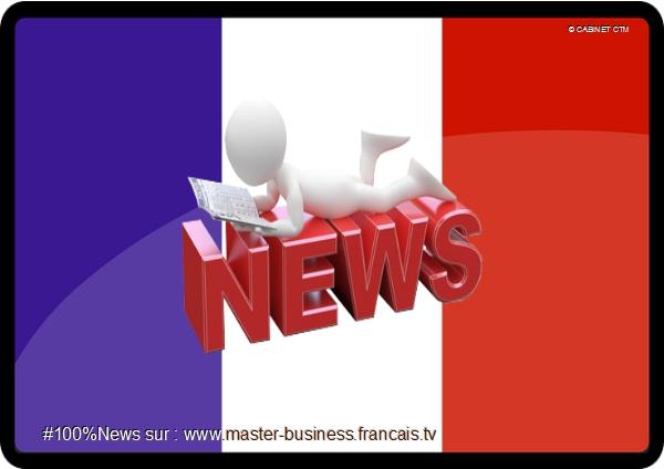100% NEWS - Les actualités MASTER BUSINESS 1_100_27