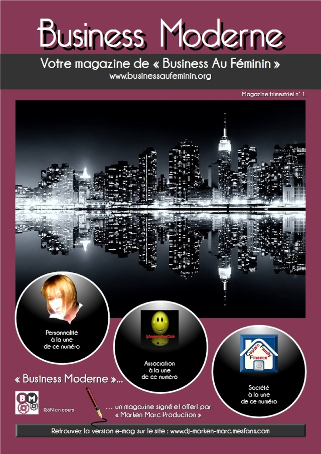 BUSINESS MODERNE - E-mag n°1 E-mag_12
