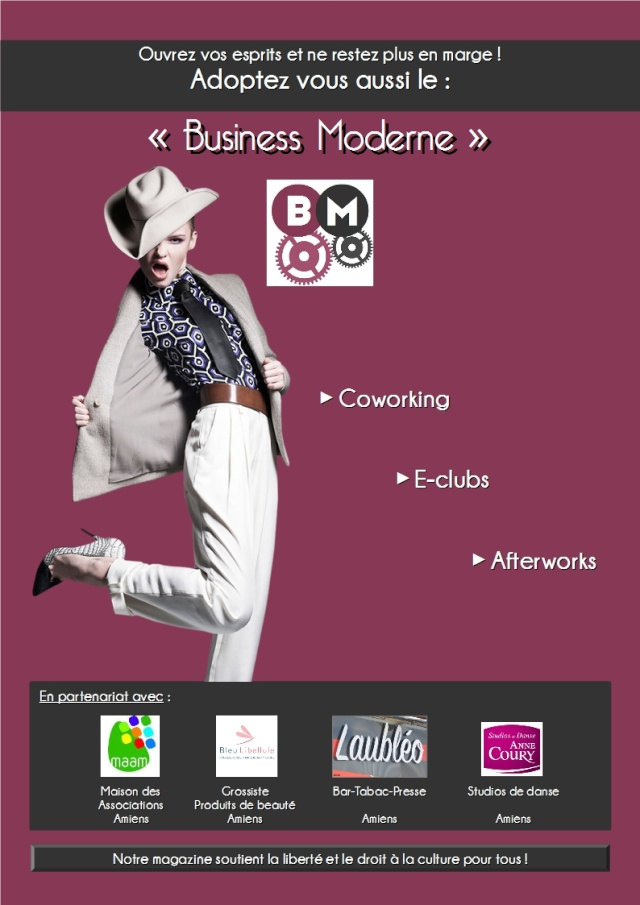 BUSINESS MODERNE - E-mag n°1 E-mag_33