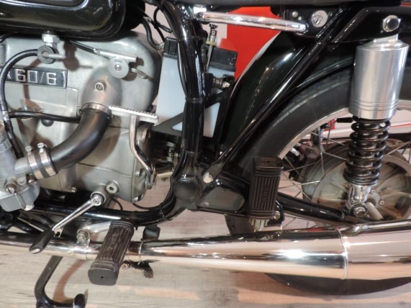 Transformation d'une BMW r60-6 (en deux étapes) 005310