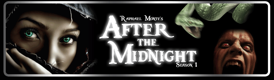 After The Midnight