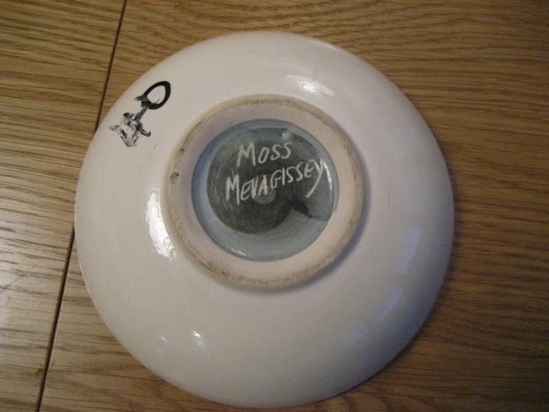 Bernard Moss, St Ewe, Pentewan and Mevagissey, Cornwall Img_0913