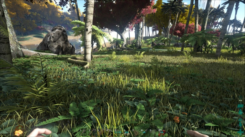 Ark survival evolved  2015-110