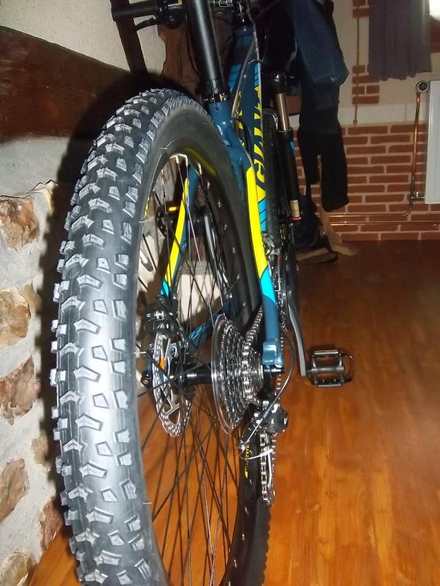 [Mrdrunk] Mon new bike  100_2813