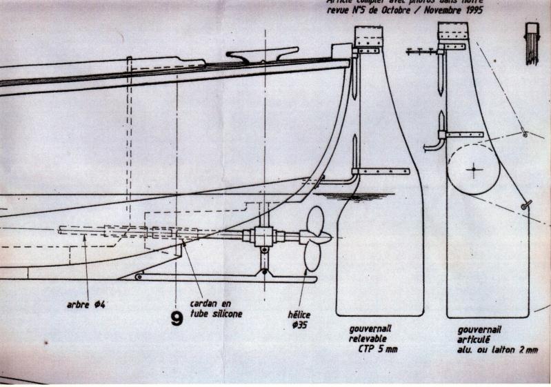 Pinasse du bassin d'Arcachon au 1/10ieme d'après plan bateau modèle de 1995 - Page 3 Image010