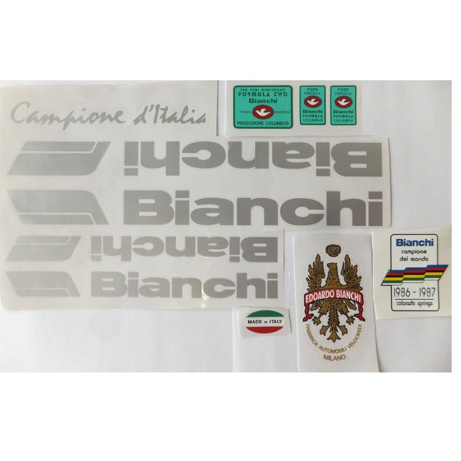 Restauration Bianchi environ 1970 Bianch10