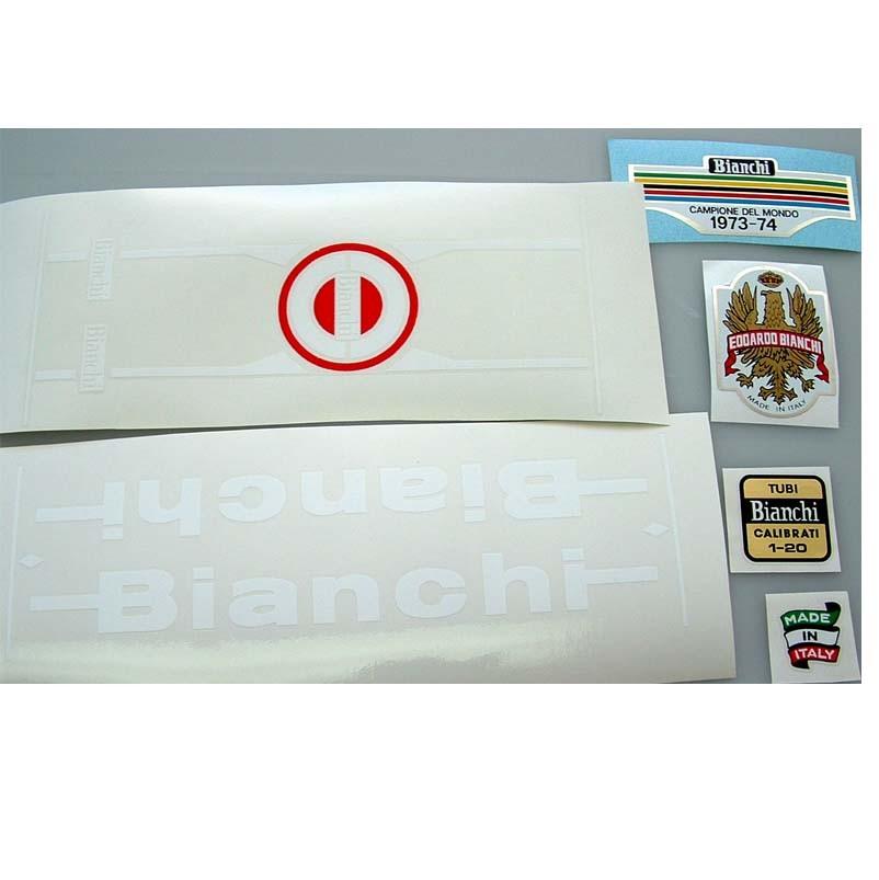 Restauration Bianchi environ 1970 Bianch11
