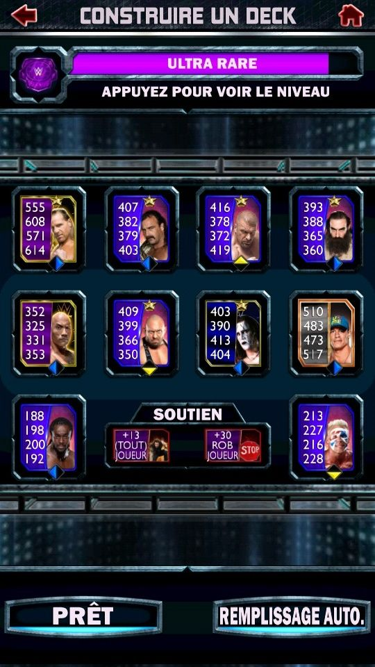 Ring Domination S2 # 1 - Undertaker Screen11
