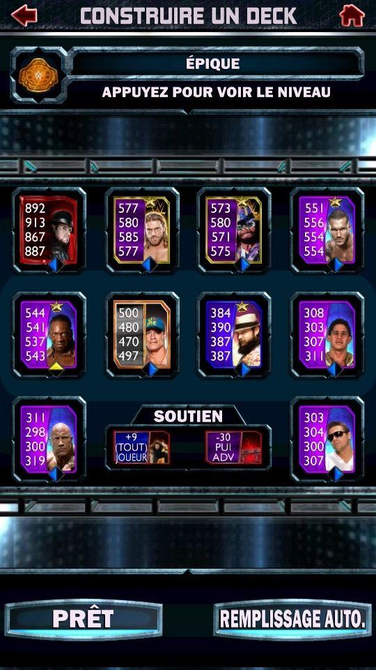 Ring Domination S2 # 1 - Undertaker Screen14