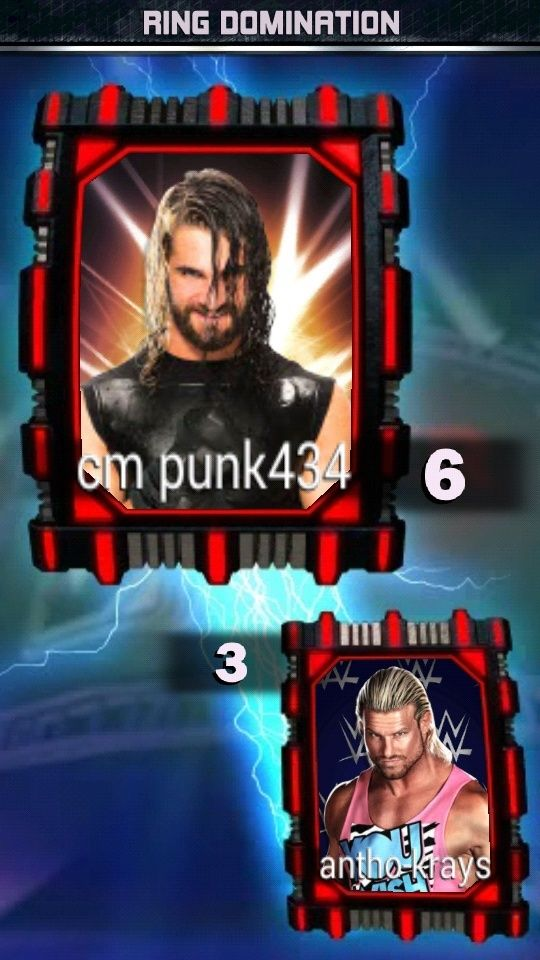 Ring Domination S2 # 2 - Sting Screen21