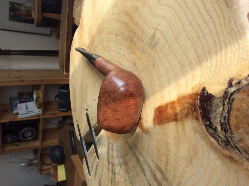 Sebaca's Pipe Apipe310