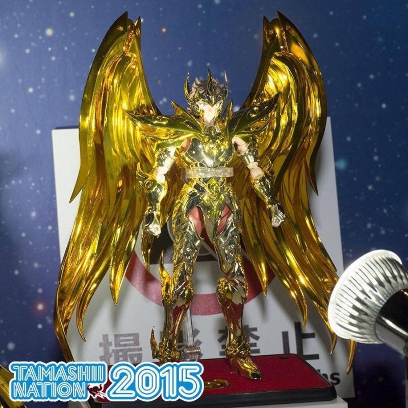 Myth Cloth EX Soul of Gold Aiolos du Sagittaire (22/09/16) Ai110