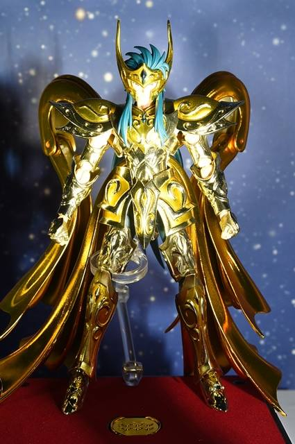 Myth Cloth EX Soul of Gold Camus du Verseau (30/07/16) C210