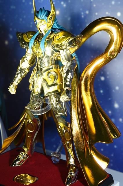 Myth Cloth EX Soul of Gold Camus du Verseau (30/07/16) C310