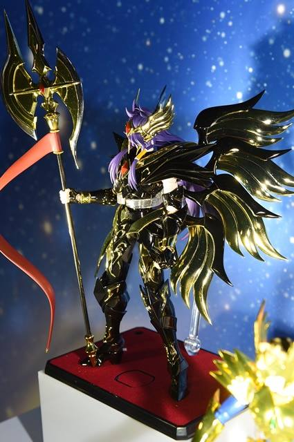 Myth Cloth EX Soul of Gold Loki Dieu du Chaos (11 Mars 2017) L210