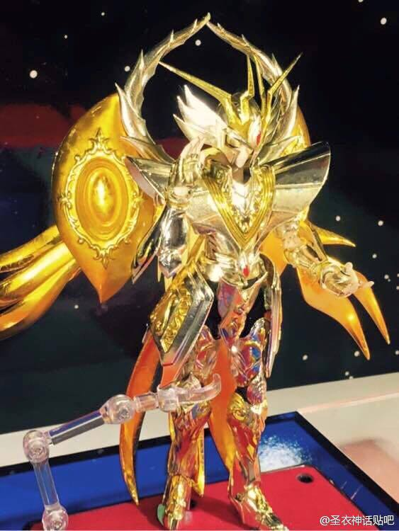 Myth Cloth Soul of Gold - Shaka de la Vierge ( 24/10/15 ) S110
