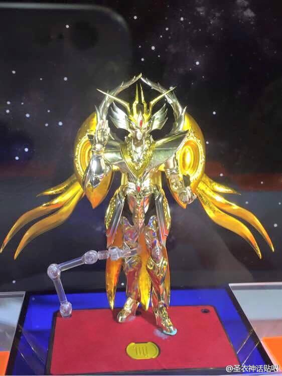 Myth Cloth Soul of Gold - Shaka de la Vierge ( 24/10/15 ) S210