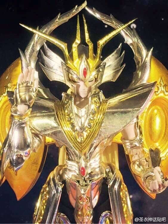 Myth Cloth Soul of Gold - Shaka de la Vierge ( 24/10/15 ) S310