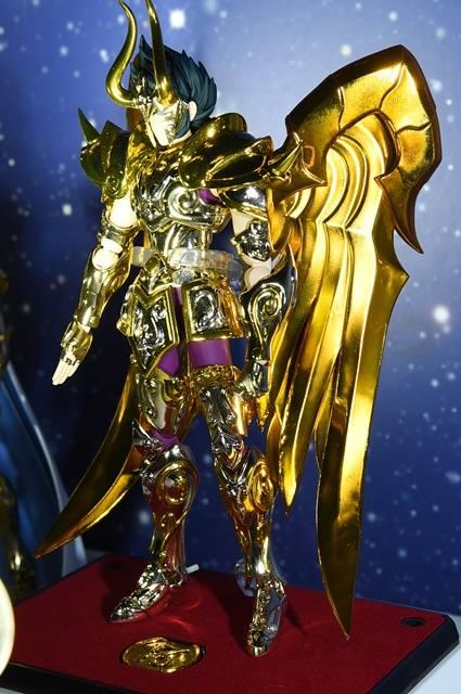 Myth Cloth EX Soul of Gold Shura du Capricorne - 28/04/16 S315