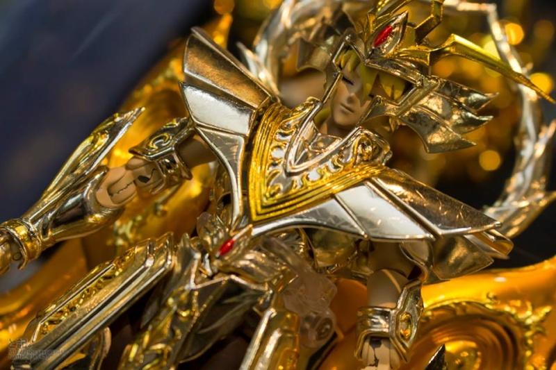 Myth Cloth Soul of Gold - Shaka de la Vierge ( 24/10/15 ) S410