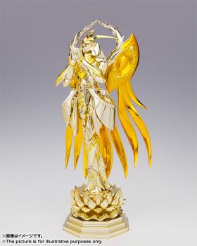 Myth Cloth Soul of Gold - Shaka de la Vierge ( 24/10/15 ) S510