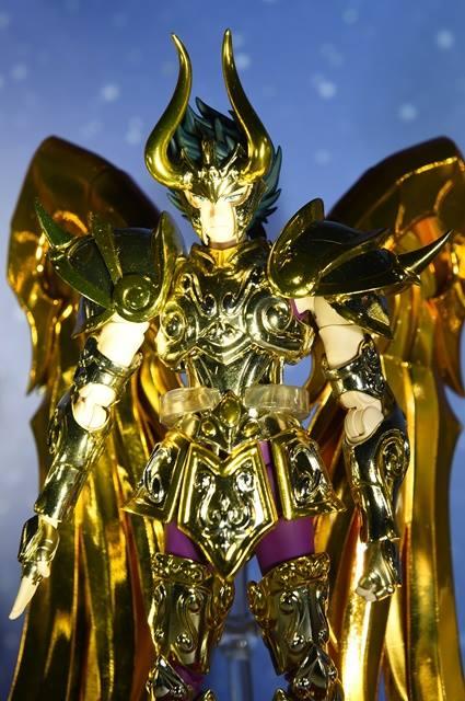 Myth Cloth EX Soul of Gold Shura du Capricorne - 28/04/16 S513