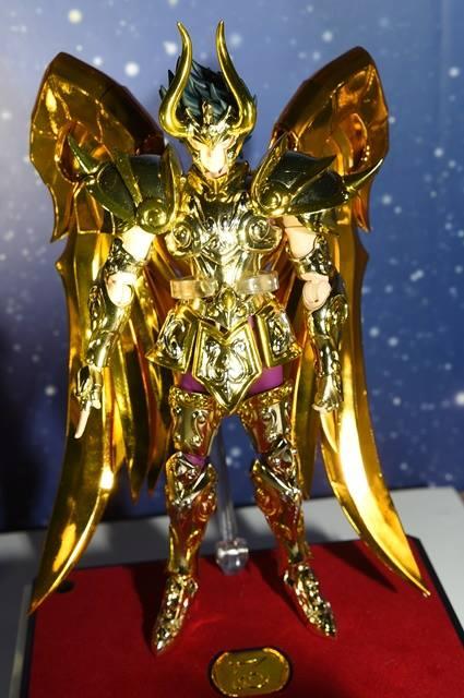Myth Cloth EX Soul of Gold Shura du Capricorne - 28/04/16 S612
