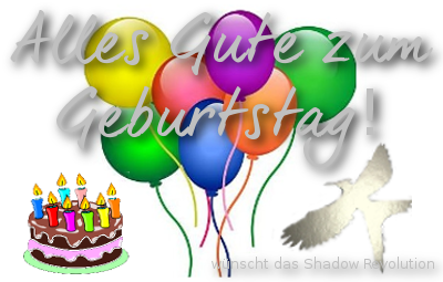 Alles Liebe zum Geburtstag! Geburt10