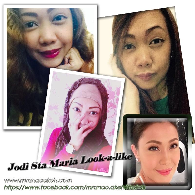 Jodi Sta. Maria Look a like Jodi_s10