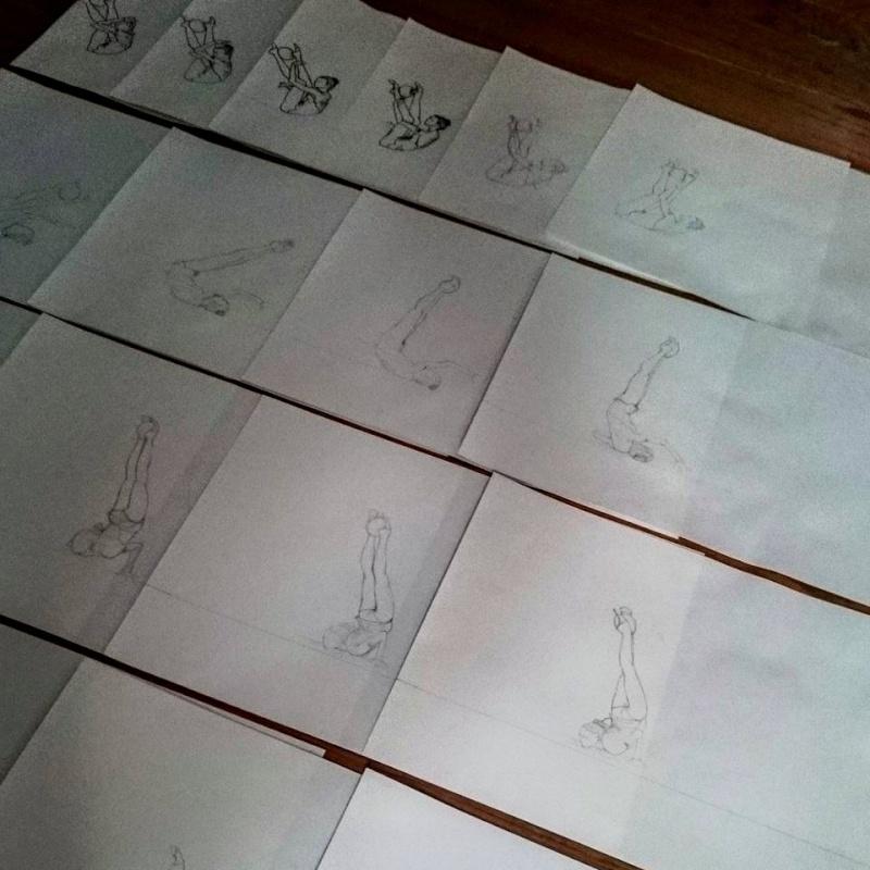 vos dessins sur la GR - Page 13 11222510