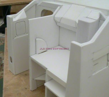 Shannon Build P1040620