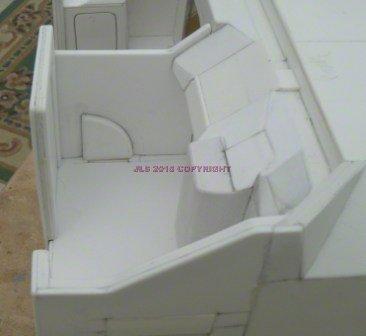 Shannon Build P1040621