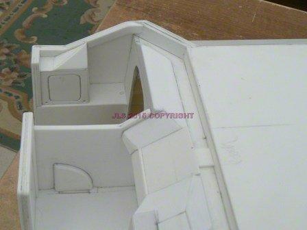 Shannon Build P1040622