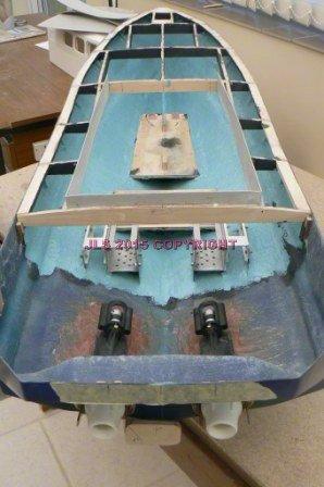Shannon Build P1040712