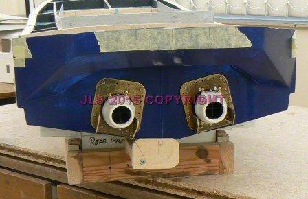 Shannon Build P1040713