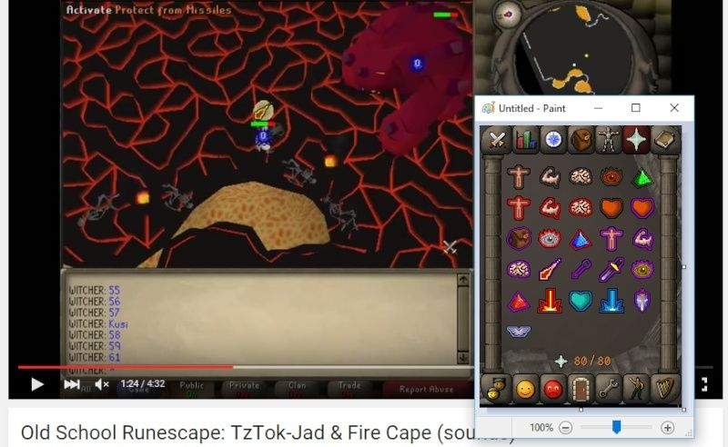 Fight Cave Talk Jad_pr10