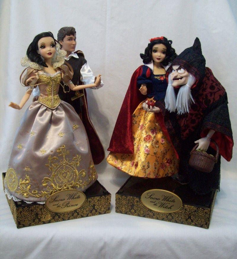 Disney Fairytale Designer Collection (depuis 2013) - Page 5 Screen16
