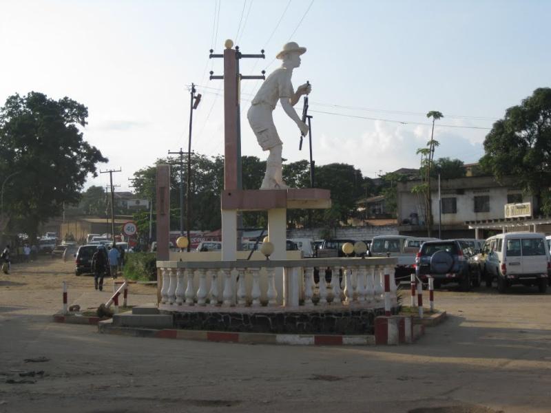 Boma - République démocratique du Congo 11189610