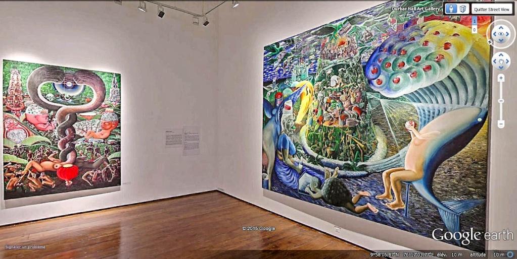 STREET VIEW : les musées en visite virtuelle - Page 8 Art_ha14