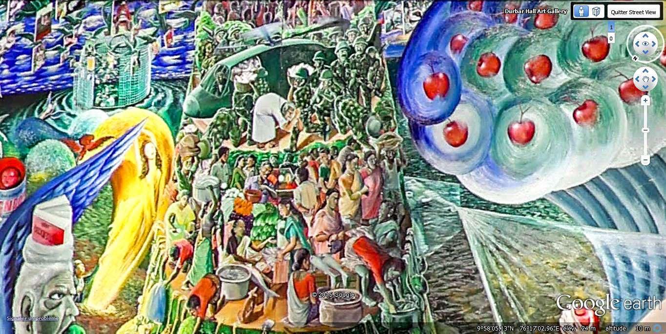STREET VIEW : les musées en visite virtuelle - Page 8 Art_ha15